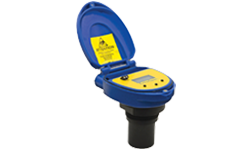 EchoSpan® LU80-84 Ultrasonic Liquid Level Sensor