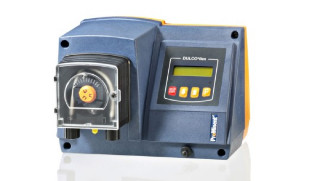 Peristaltic Pump DULCO®flex DF4a
