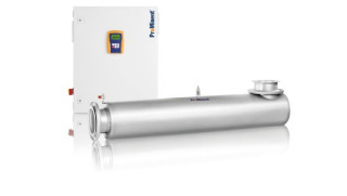 ProMinent® UV System Dulcodes LP Certified Low Pressure UV System