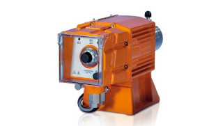 Diaphragm Metering Pump ProMinent EXtronic®