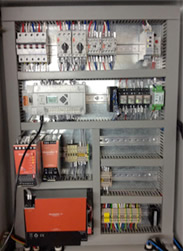Plc Scada Work Chemical Feed Solutions